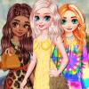 Princesses Summer Trends
