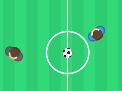 2 Foot Ball