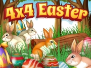 4x4 Easter