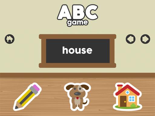 ABC game
