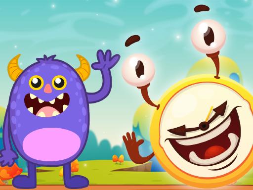 Alarmy  Monster Family
