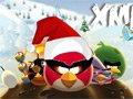 Angry Birds Space Xmas