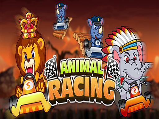 Animal Go Racing