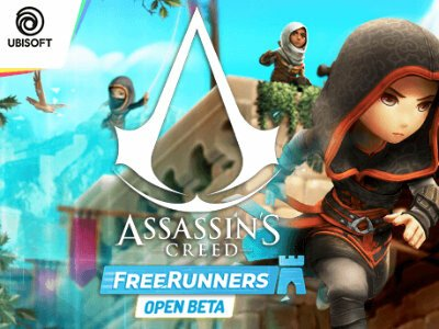 Assassin039s Creed Freerunners