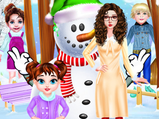 Baby Taylor Winter Skin Care