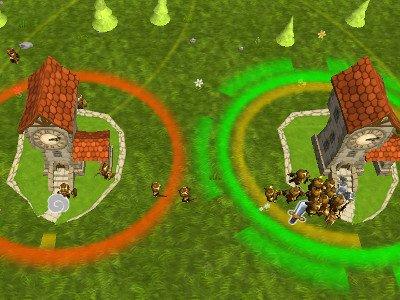 Battles of Sorogh