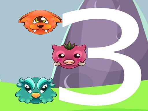 Beast 3 MATCH