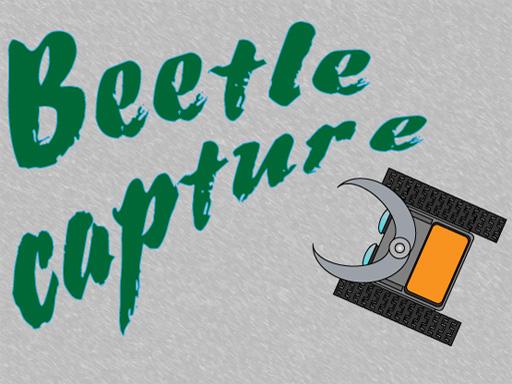 Beetle capture