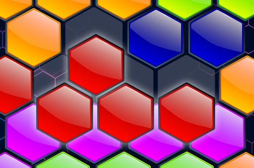 Block Hexa Puzzle New