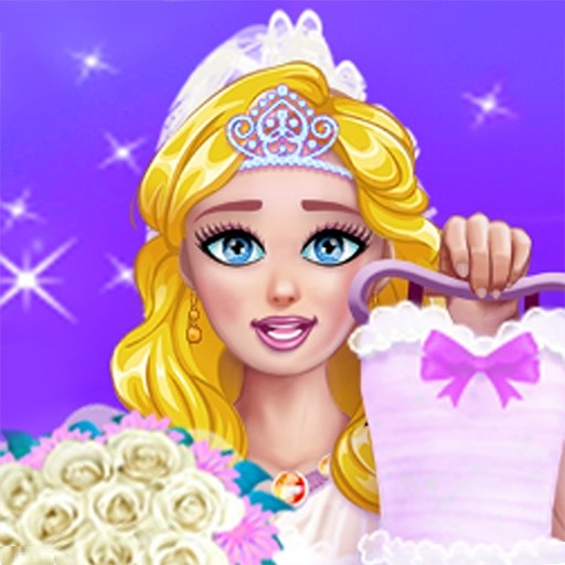 Bridal Boutique Salon Wedding Planner Games