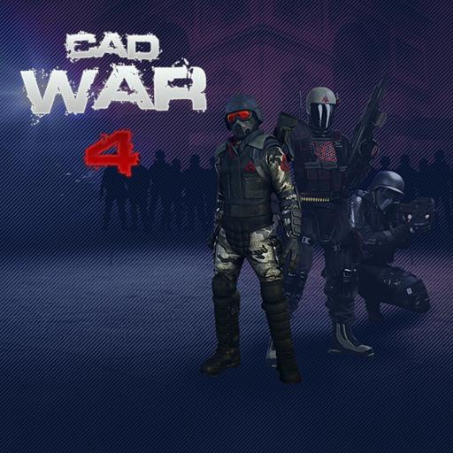 CAD War 4