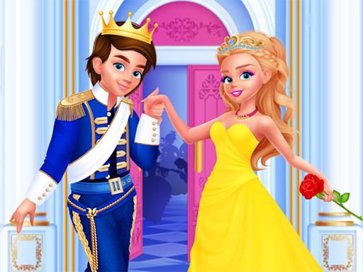 Cinderella  Prince Wedding