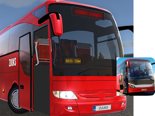 City Coach Bus Game