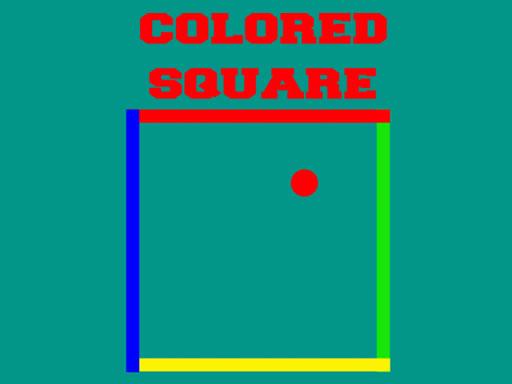 Colores Square