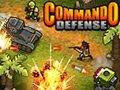 Commando Defense