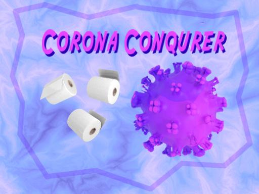 Corona Conqueror