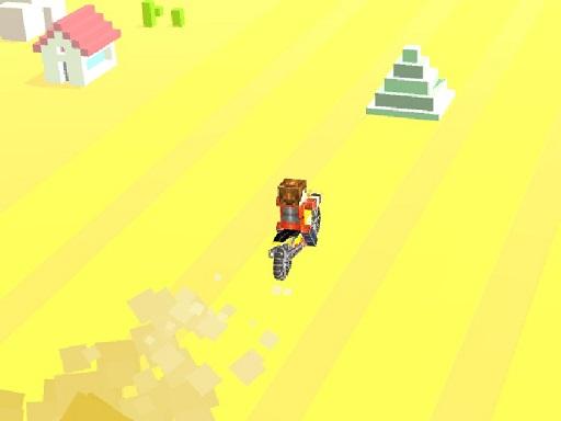 Cube Bike Speed Runner