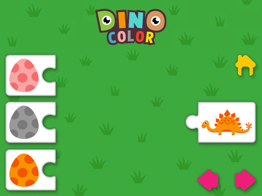 Dino Color