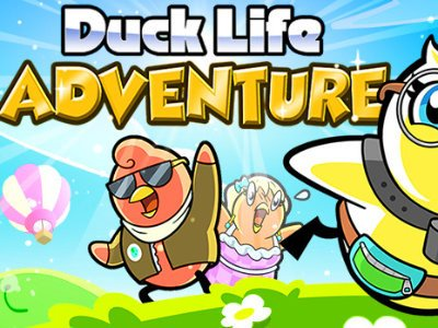 Duck Life: Adventure (Demo)