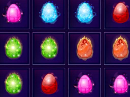 Easter Egg Lines