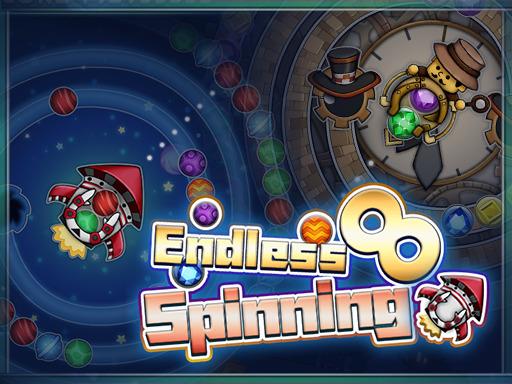 Endless Spinning