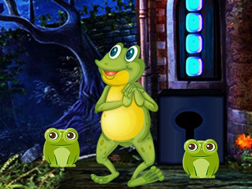 Fervent Frog Escape