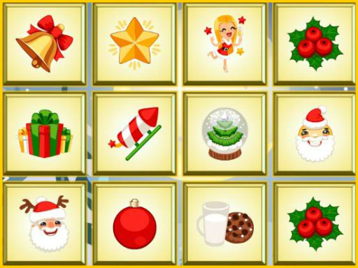 Find Christmas Items