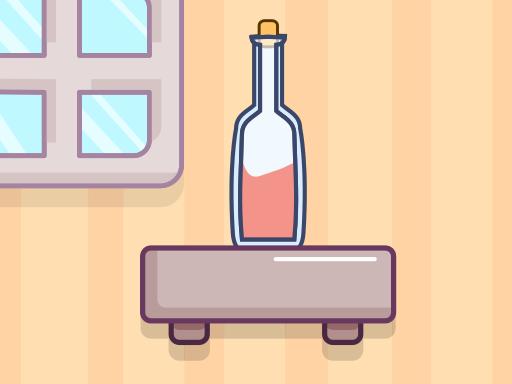 Flippy Bottle