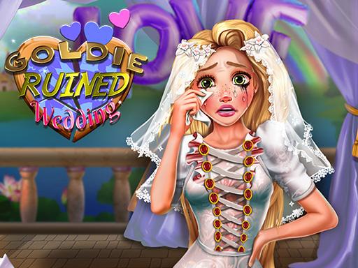 Goldie Ruined Wedding