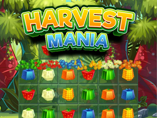 Harvest Mania