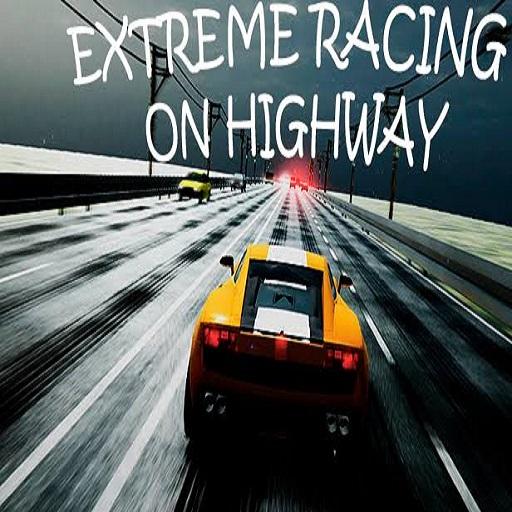 Highway Car Racing Game 3d