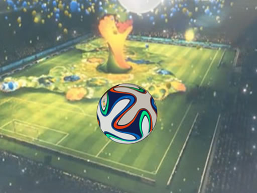 Hold up the Ball World Cup Edition