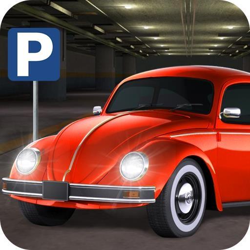 Ideal Car Parking Simulator Game