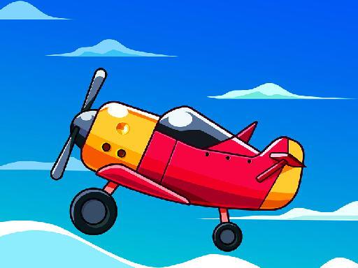 Jet Planes Jigsaw