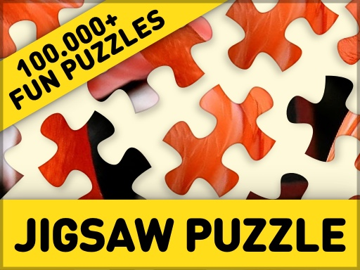 Jigsaw Puzzle: 100.000 Fun Puzzles
