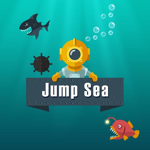Jump Sea