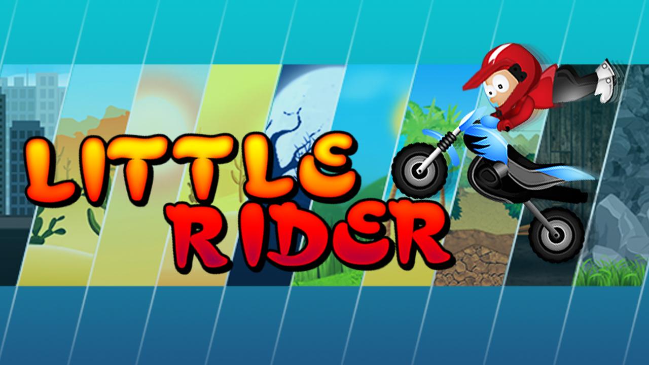 Little Rider