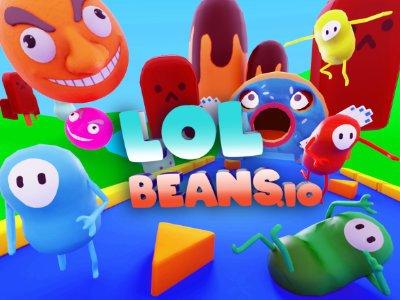 LOLBeans.io