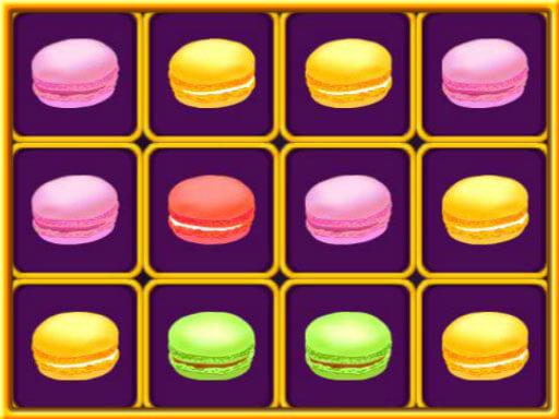 Macarons Block Collapse