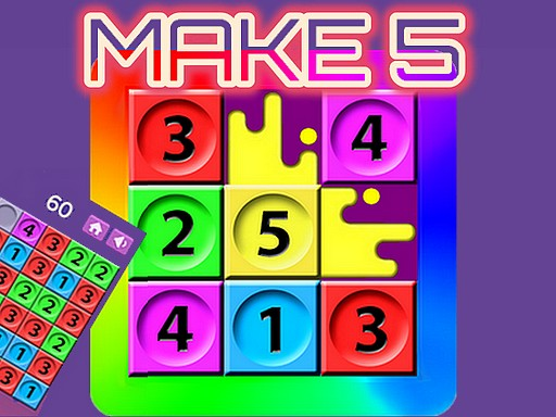 Make 5