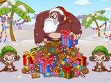 Monkey n Bananas 3: Christmas Holiday
