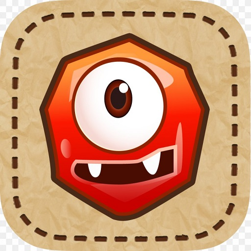 Monster Busters : Match 3 Puzzle