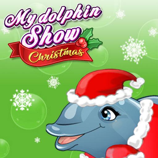 My Dolphin Show Christmas Edition