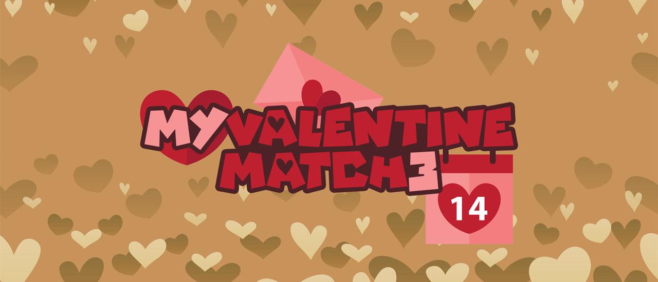 My Valentine Match 3