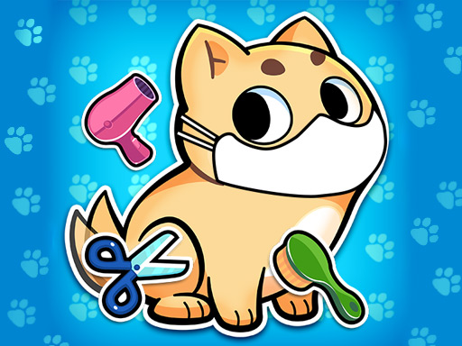 My Virtual Pet Shop