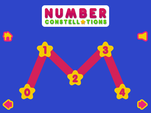 Number Constellations