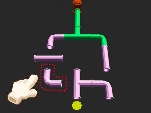 Pipeline 3D Online