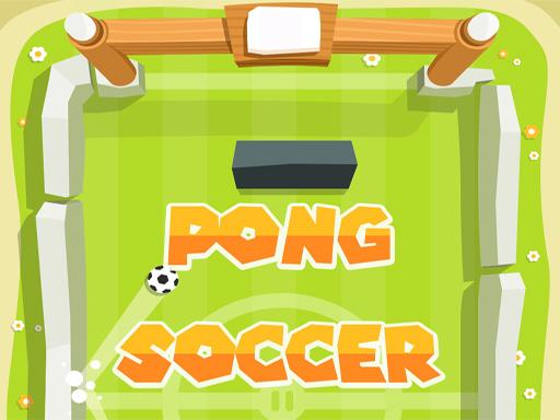 Pong Soccer