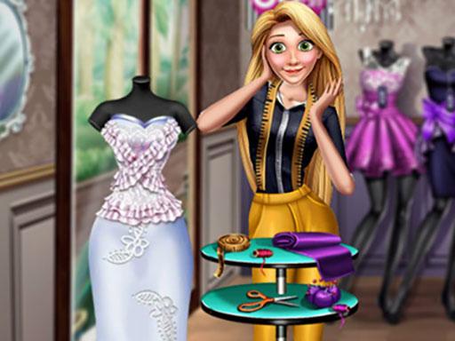 Princess Tailor Shop 2