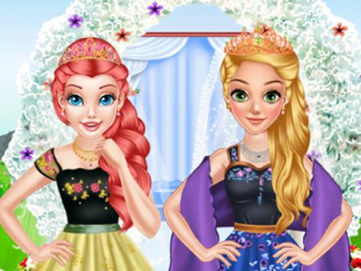 Princess Wedding Style And Royal Style